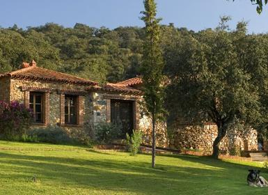 Natural Park Sierra de Aracena