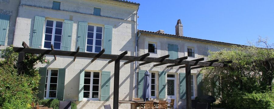 Font Remy is a fantastic cluster of four family friendly properties in the Charente Maritime