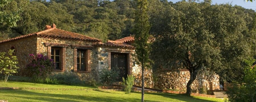 Molino Rio Alajar - Family Friendly cottages in Andalusia, Spain