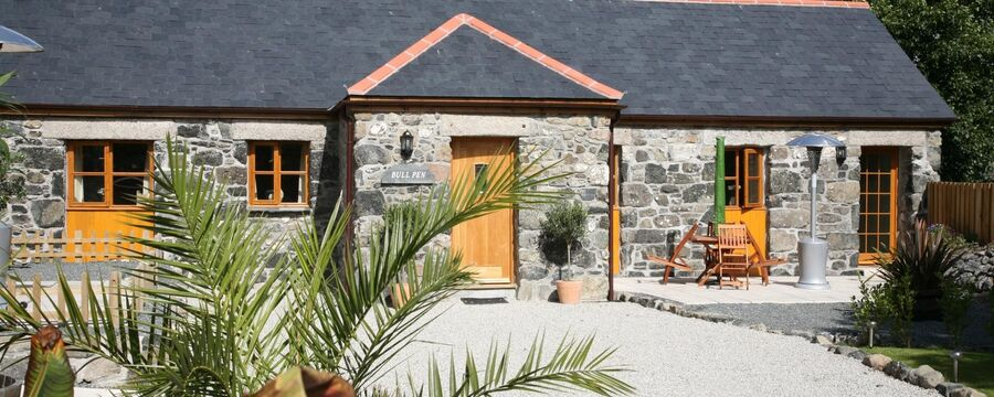 Treal Farm Cottages, the interview
