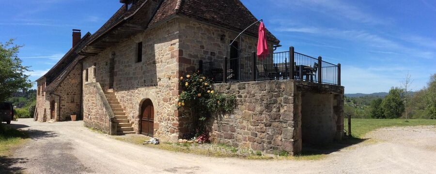 Fleuret Holidays -  beautiful historic family-friendly holiday homes in the stunning Dordogne Valley