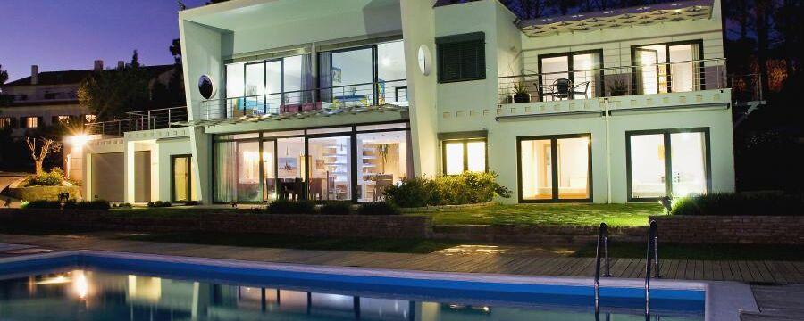 5 family-friendly villas