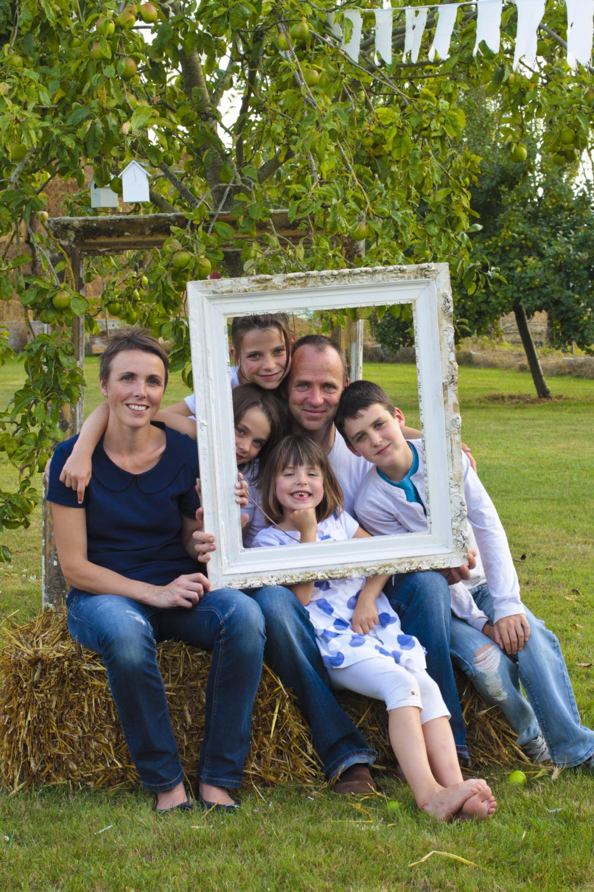 child friendly holiday cottages in Brittany