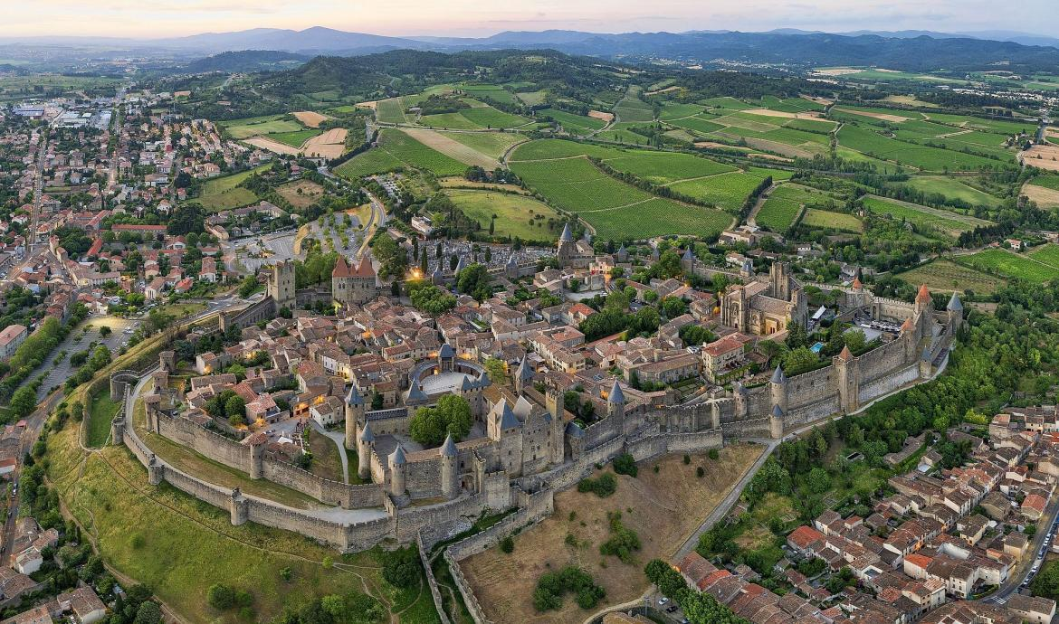Tips for a family day out in Carcassonne, France