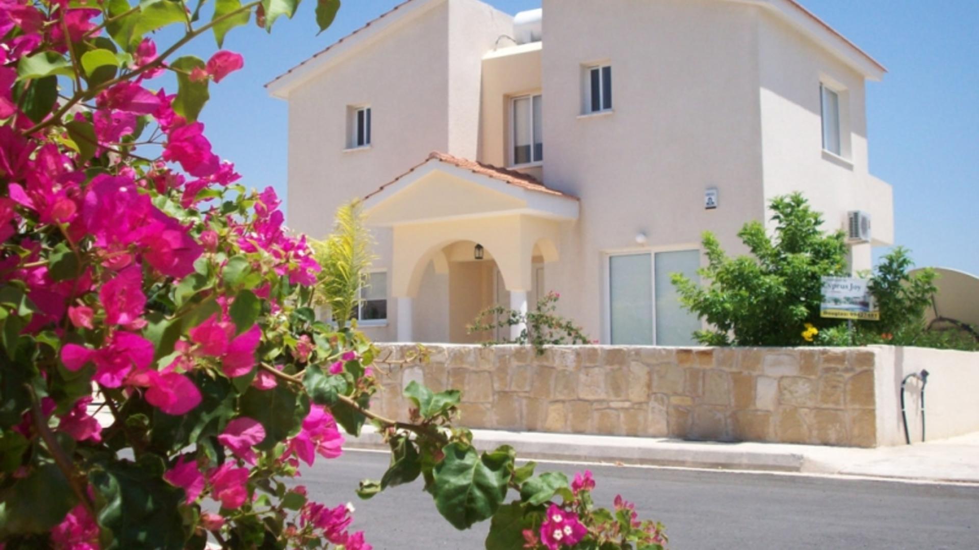 2 Bedroom Private villa in  Cyprus