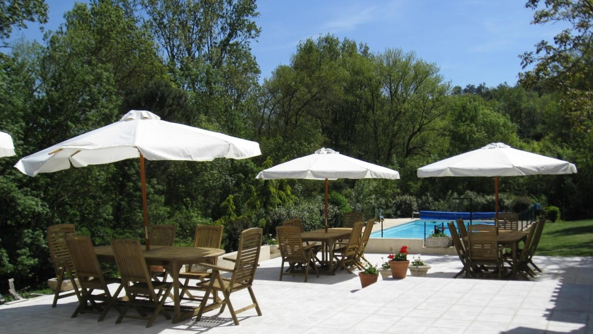 2 Bedroom Cottage/shared facilities in Languedoc-Roussillon, France