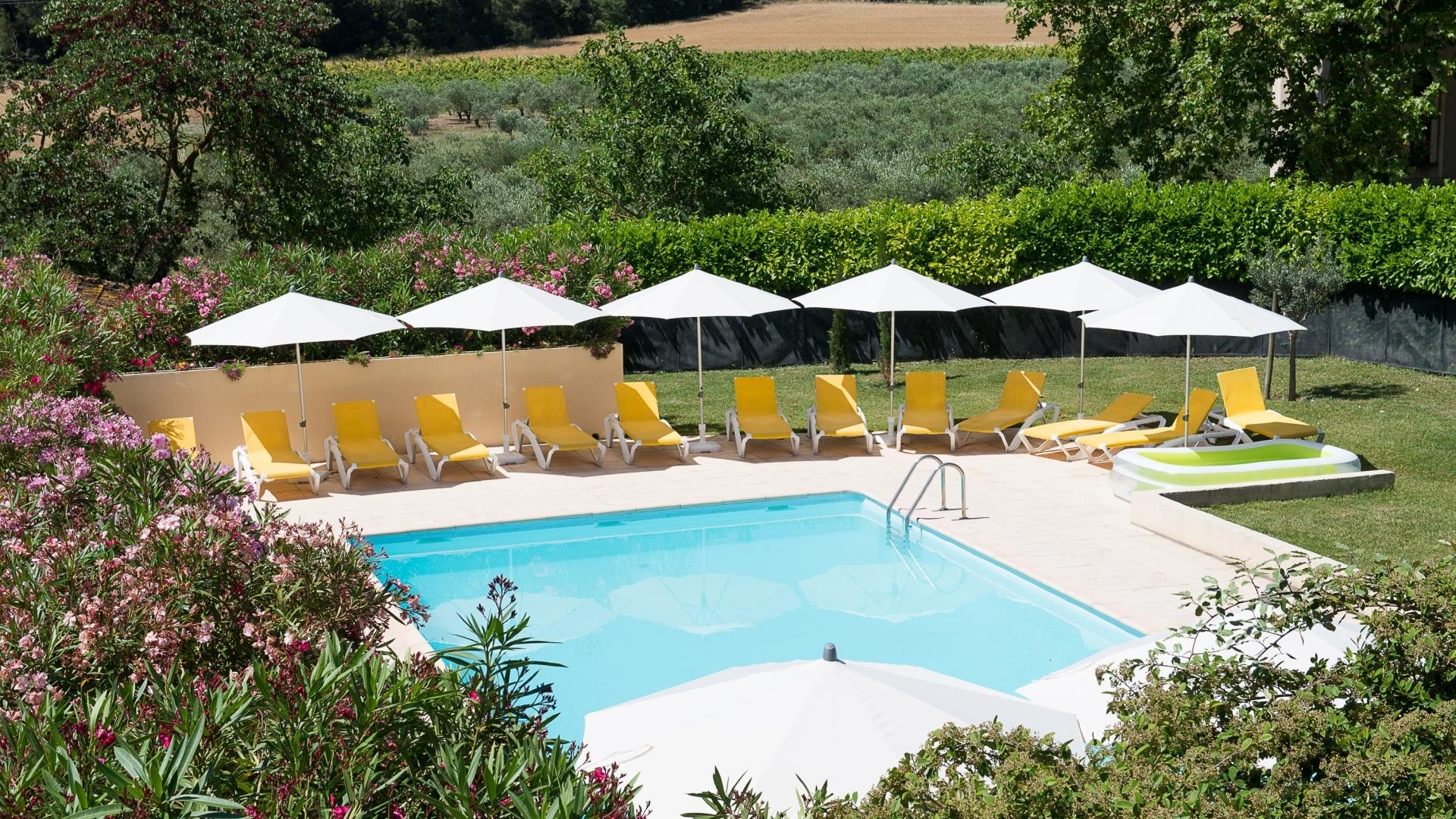 A baby-friendly bolthole in the Languedoc France