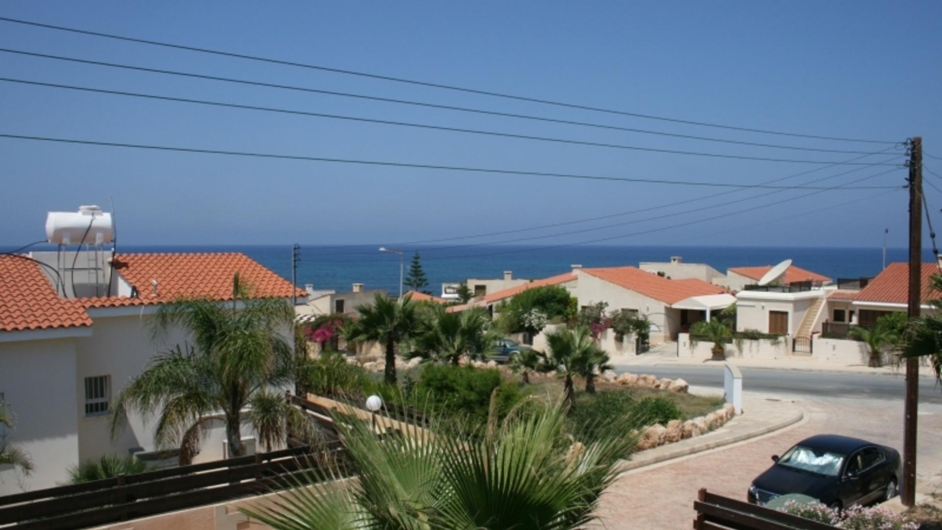 3 Bedroom Private villa in  Cyprus