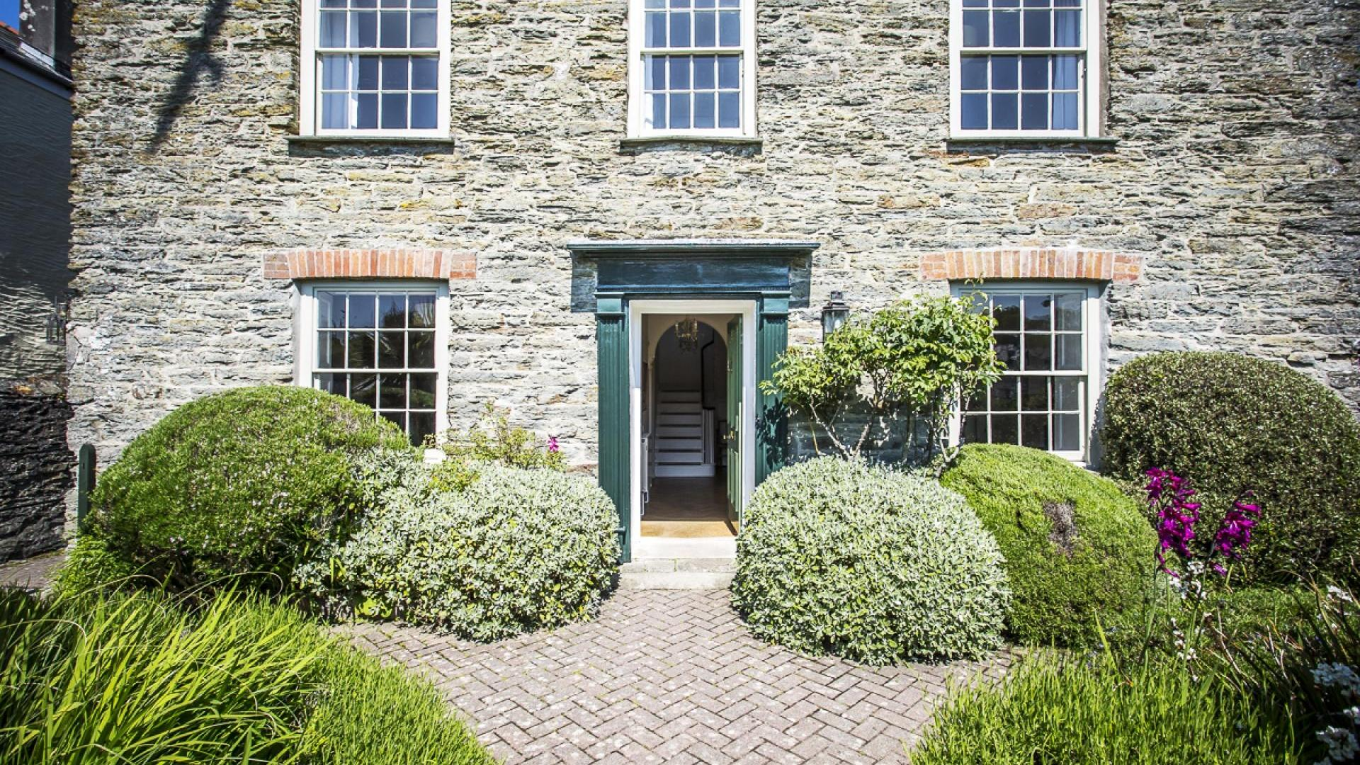 3 Bedroom House in Cornwall, United Kingdom