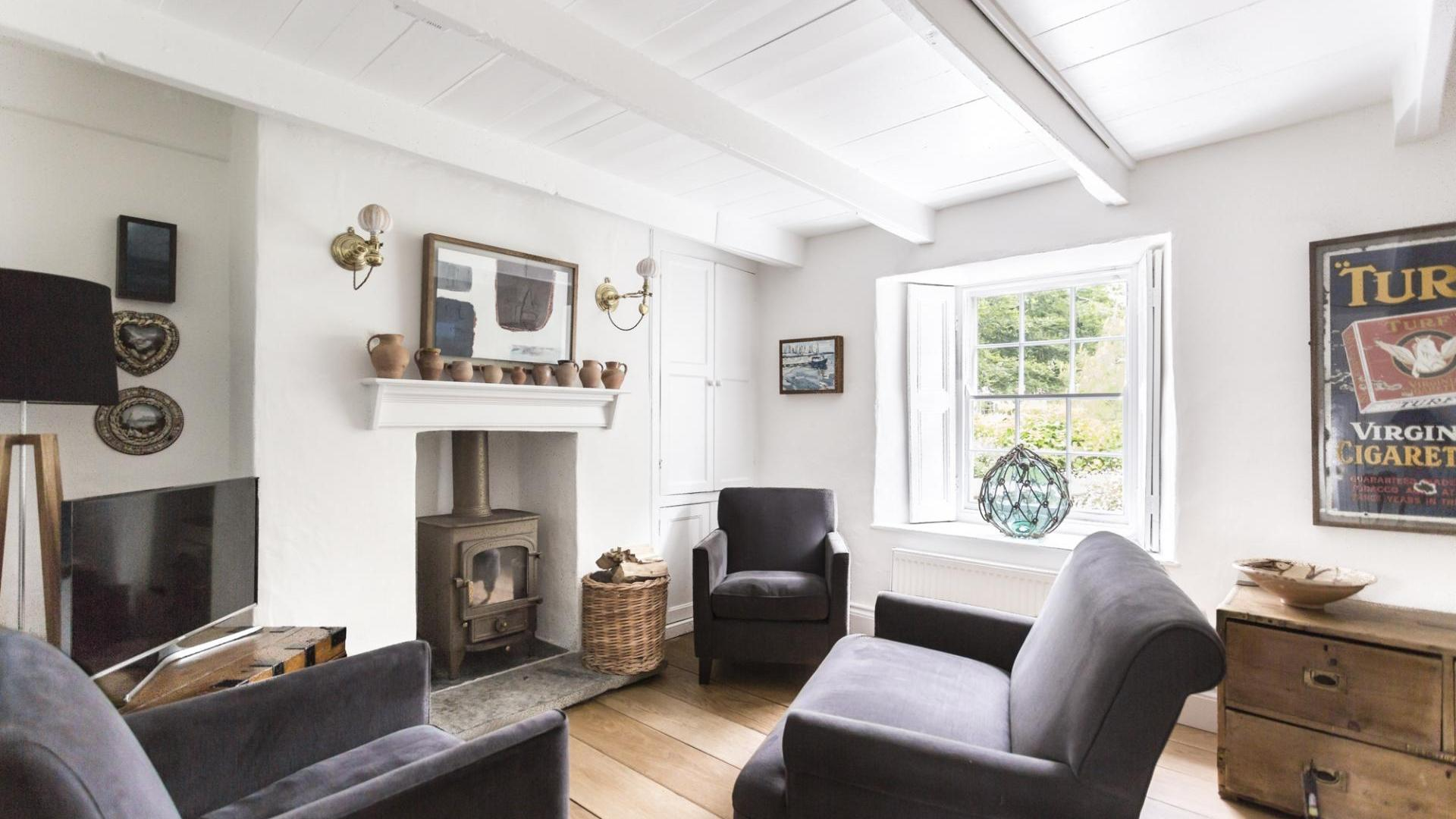 2 Bedroom Cottage in Cornwall, United Kingdom