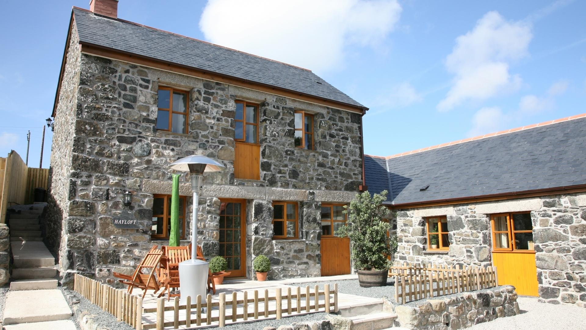 3 Bedroom Cottage in Cornwall, United Kingdom
