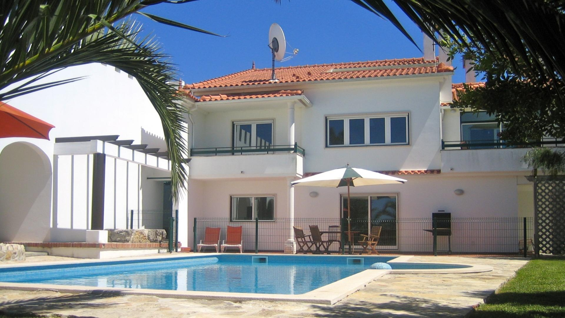 3 Bedroom Apartment in  Portugal