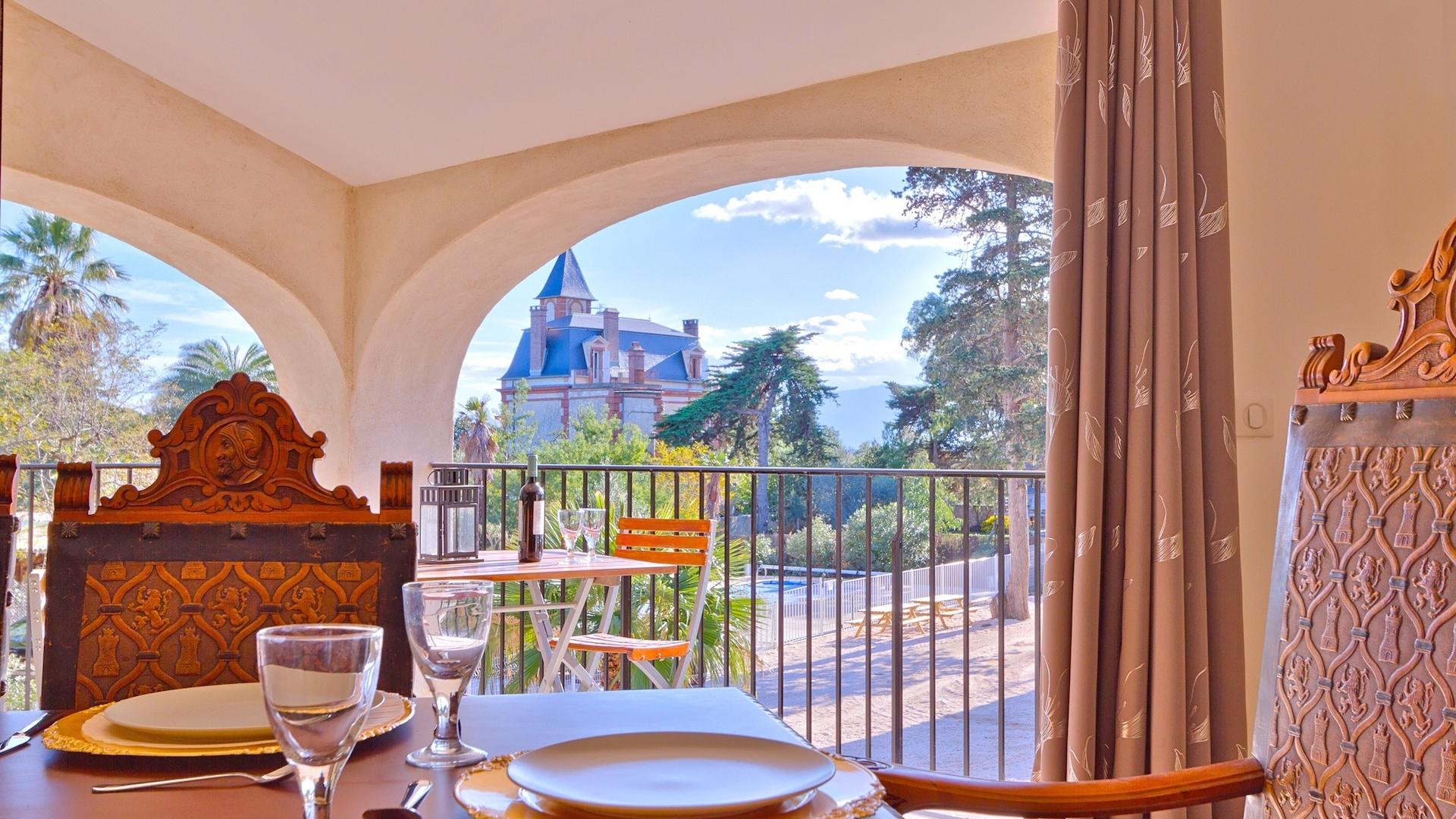 Imagine Roussillon, child-friendly micro holiday resort