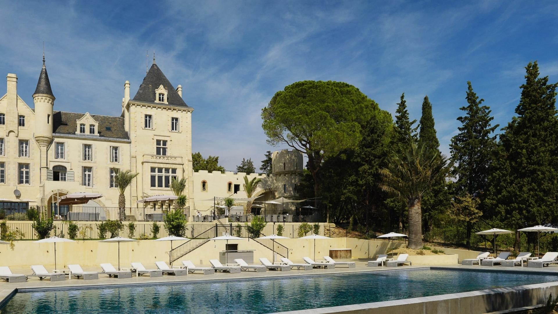 2 bedroom child friendly apartment Languedoc Roussillon - KLCA