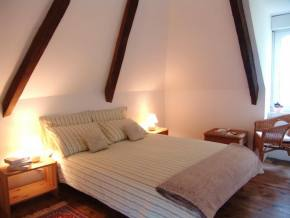 Child Friendly Holiday Cottage Brittany 6 Bedrooms Slf