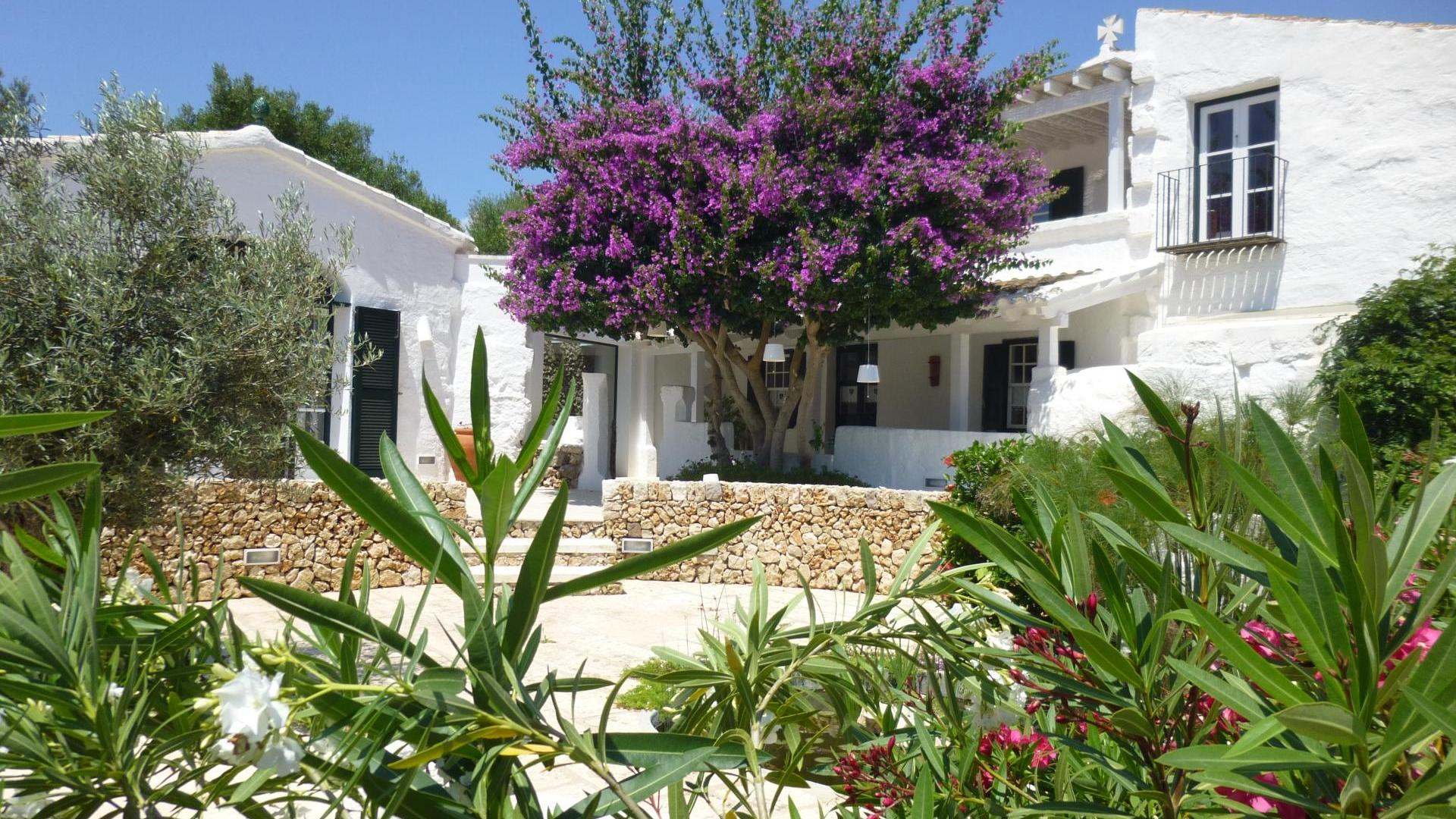 6 Bedroom Private villa in Balearic Islands, Spain