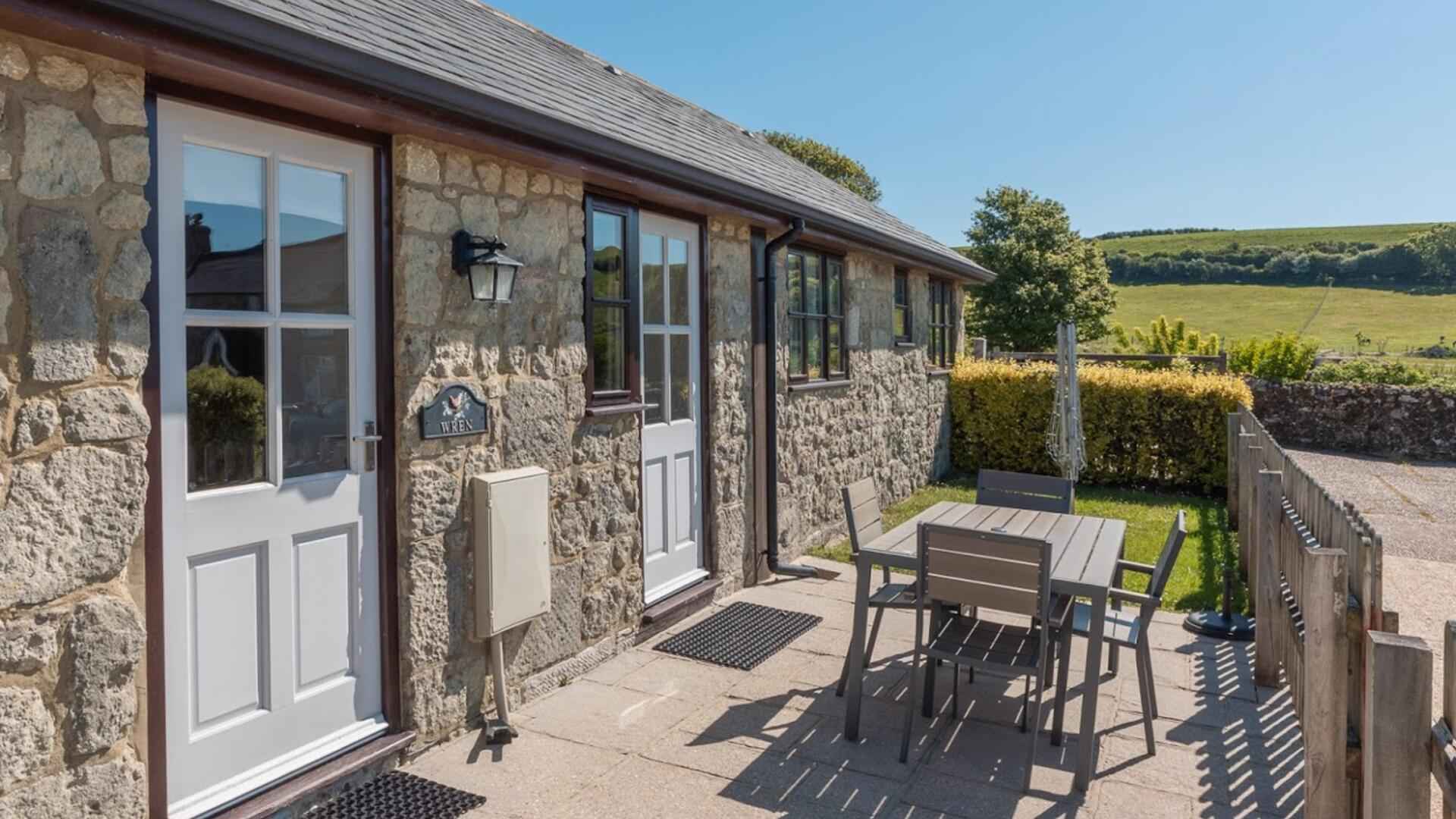 1 Bedroom Private cottage/shared facilities in Isle of Wight, United Kingdom
