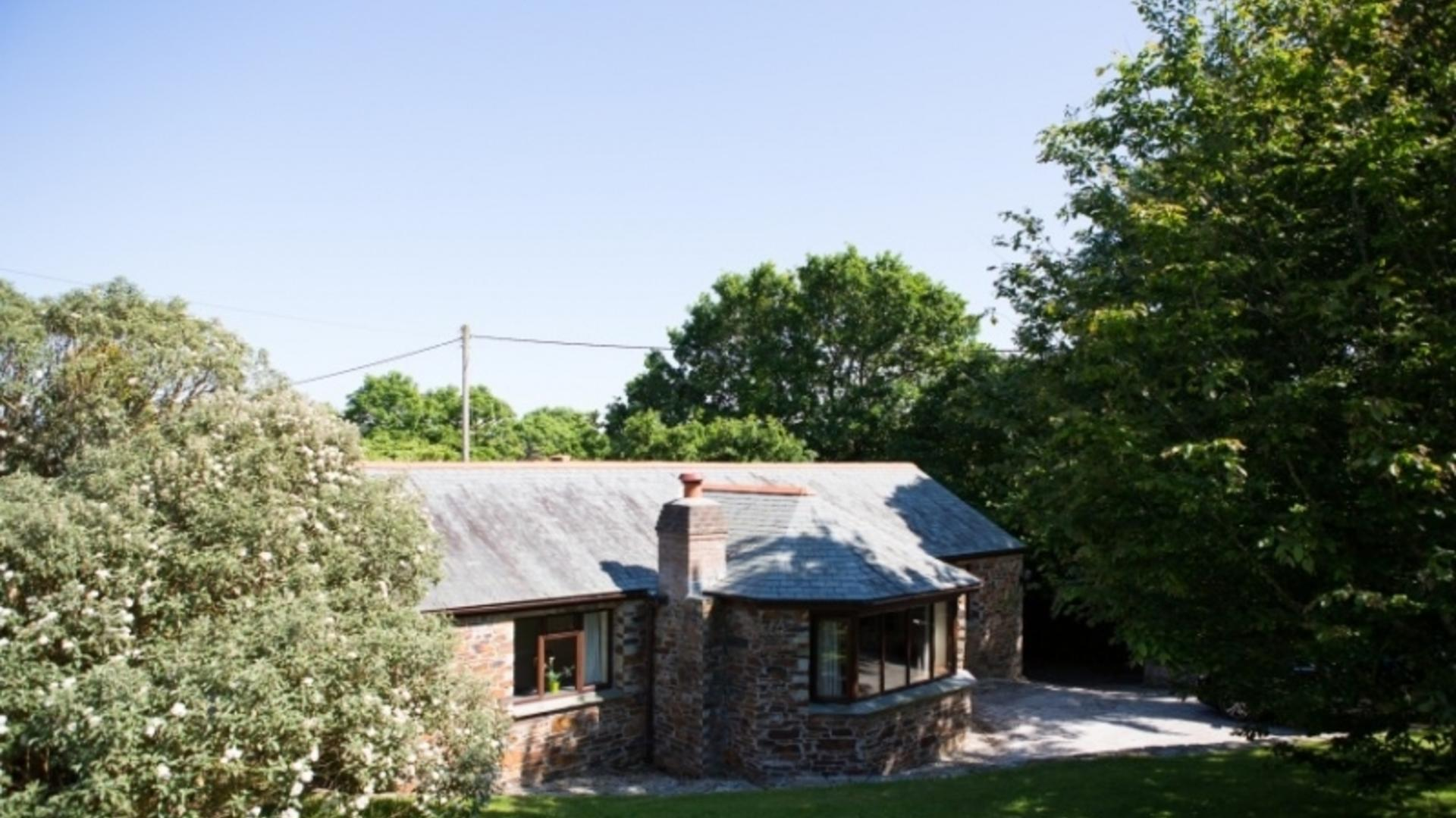 4 Bedroom Private cottage/shared facilities in Cornwall, United Kingdom