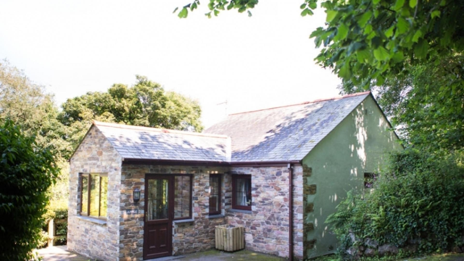 2 Bedroom Cottage in Cornwall, United Kingdom