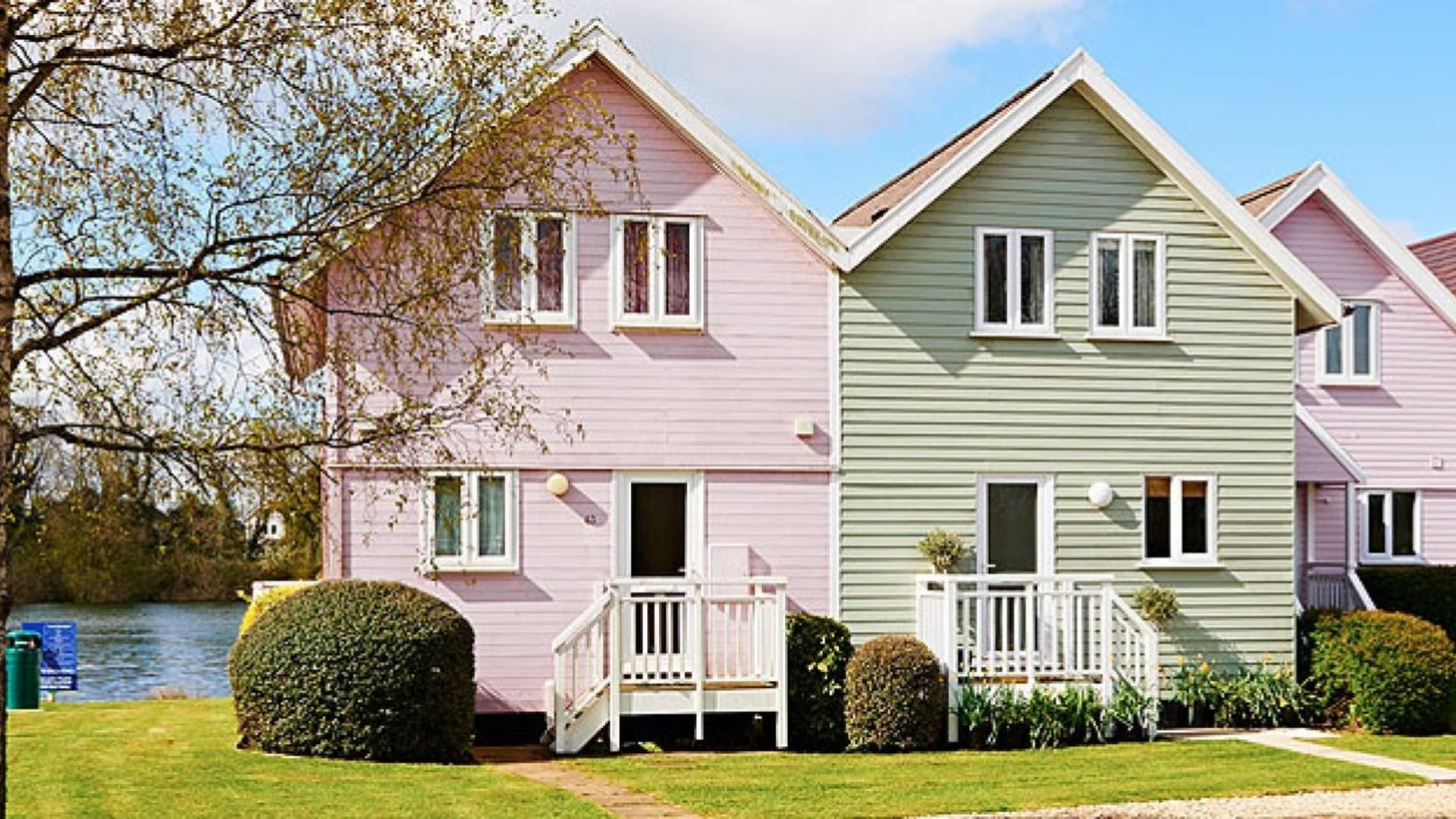 3 Bedroom Private cottage/shared facilities in Gloucestershire, United Kingdom