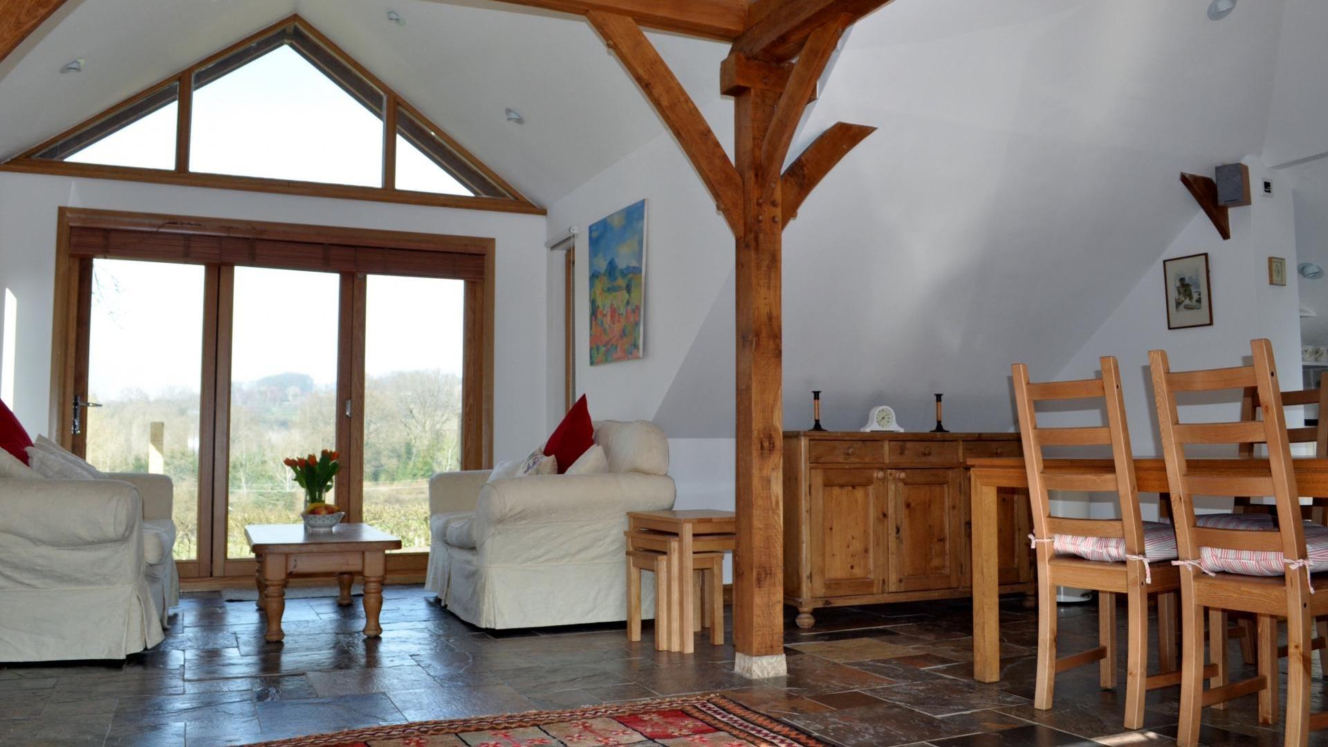1 Bedroom Private cottage in Kent, United Kingdom