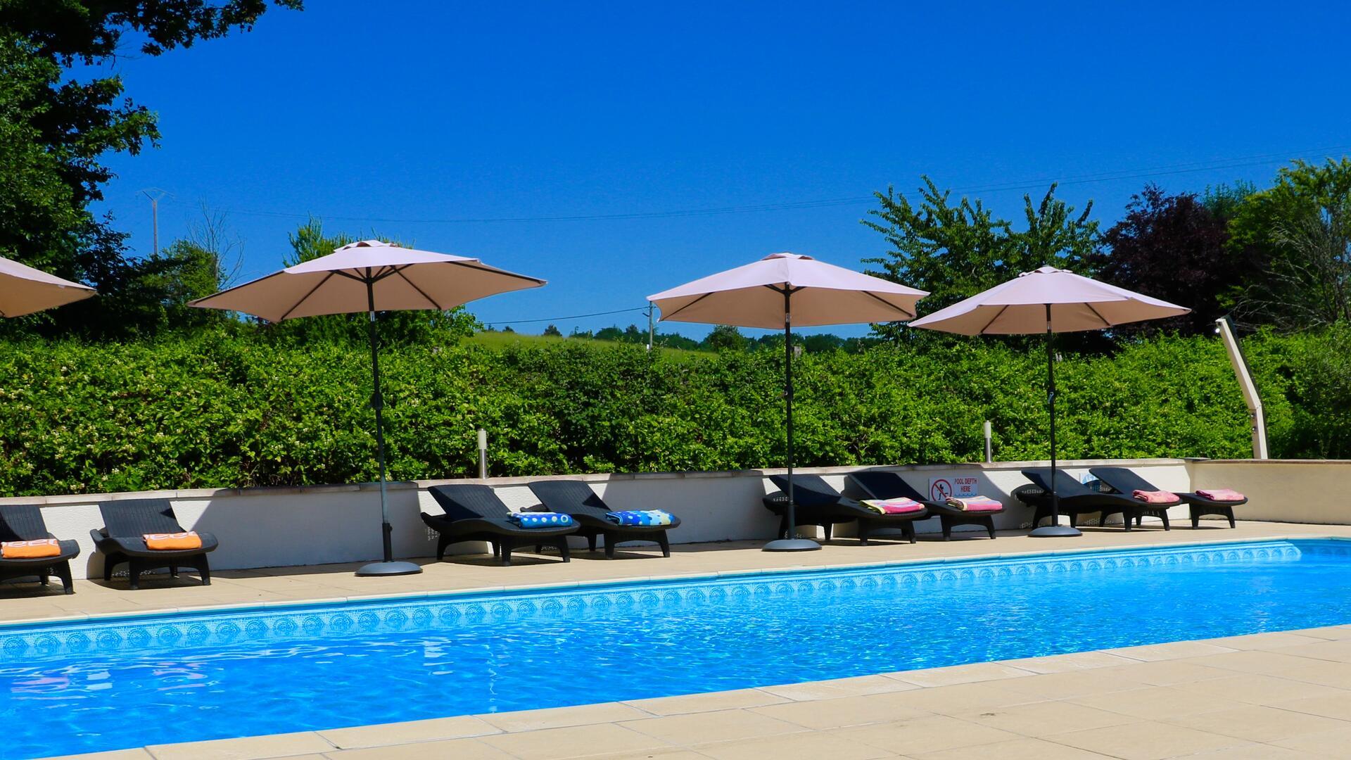 Luxury Dordogne Villas - Acabanes | Holiday Tots