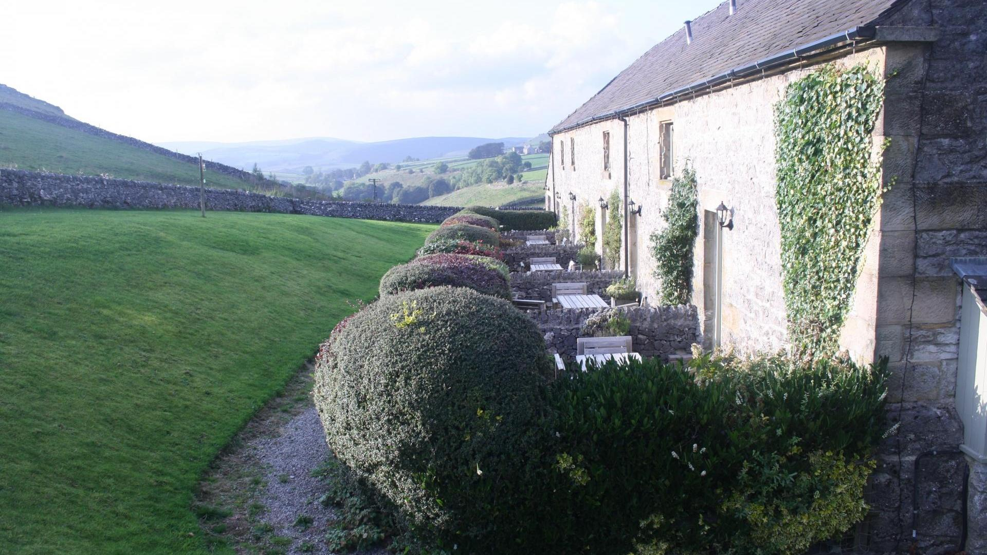 Child friendly cottage in the peak district with kids facilities-DMP