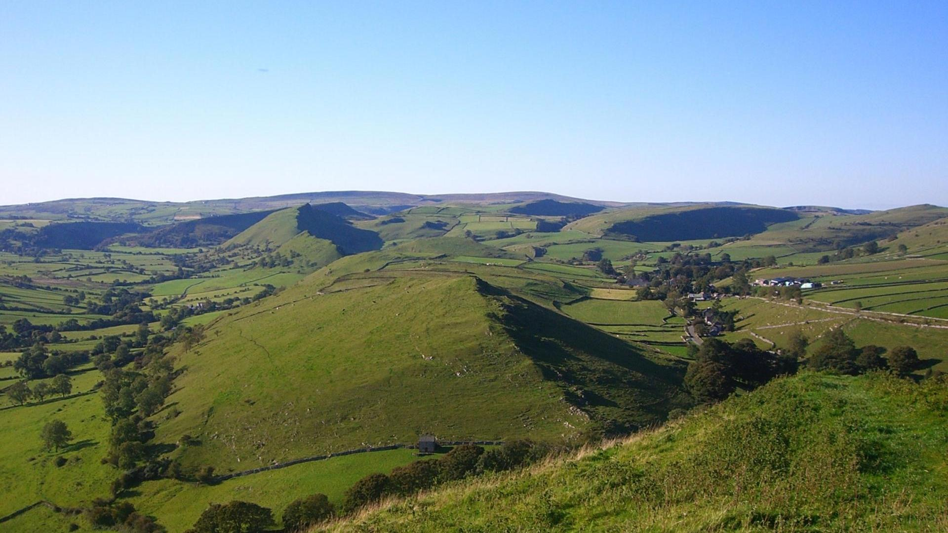 Holiday cottage in Peak District, baby and toddler friendly - DME