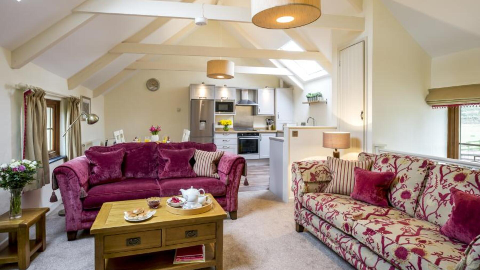 Cornwall family friendly cottage with pool � JJCL