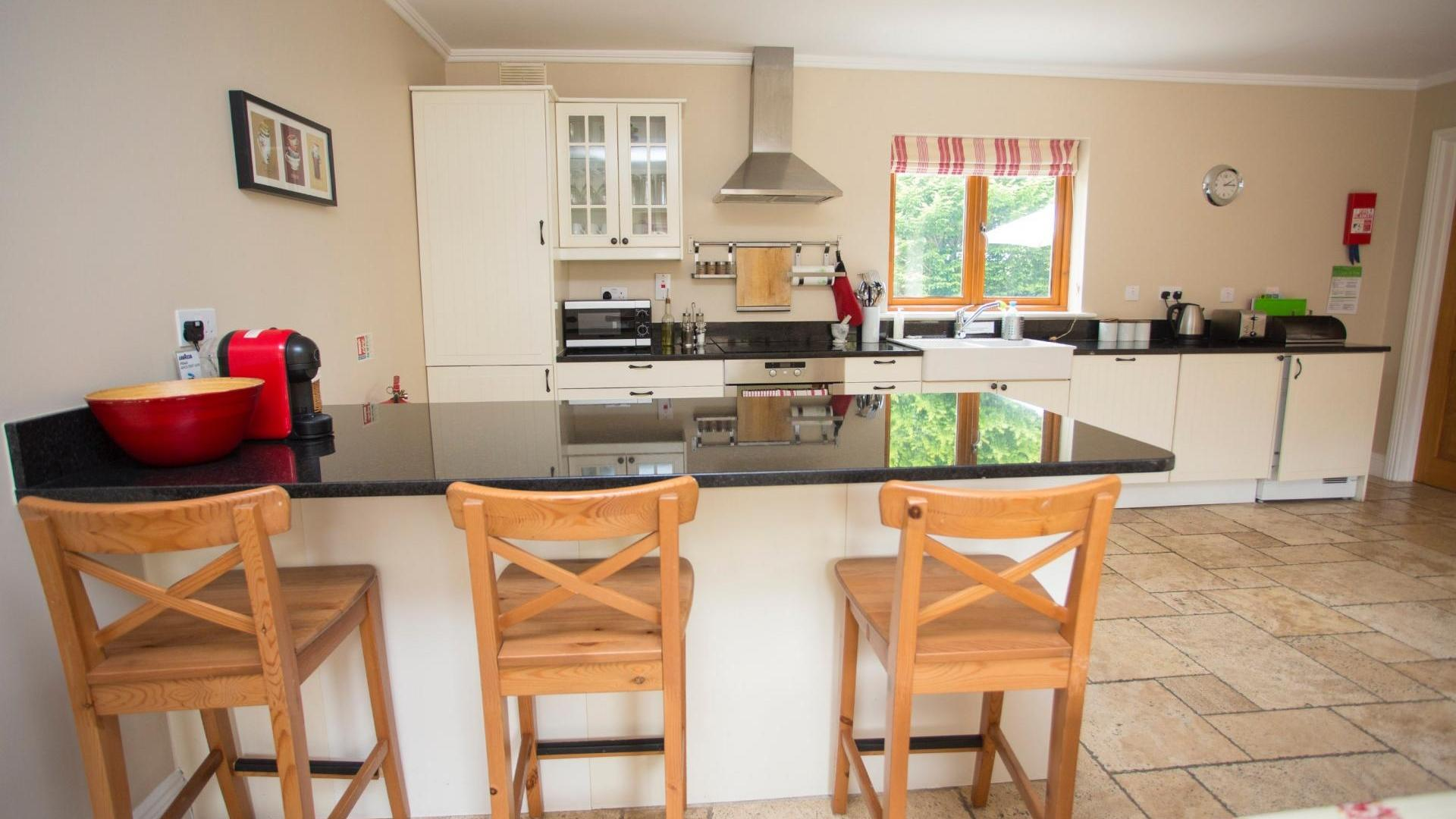 child-friendly holiday cottage, county meath, Ireland - PITS