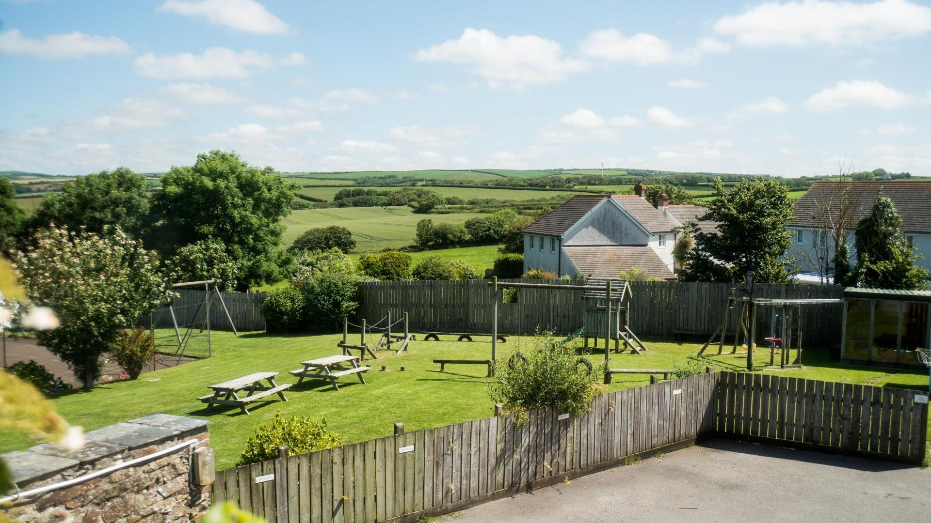 3 Bedroom Private cottage/shared facilities in Cornwall, United Kingdom