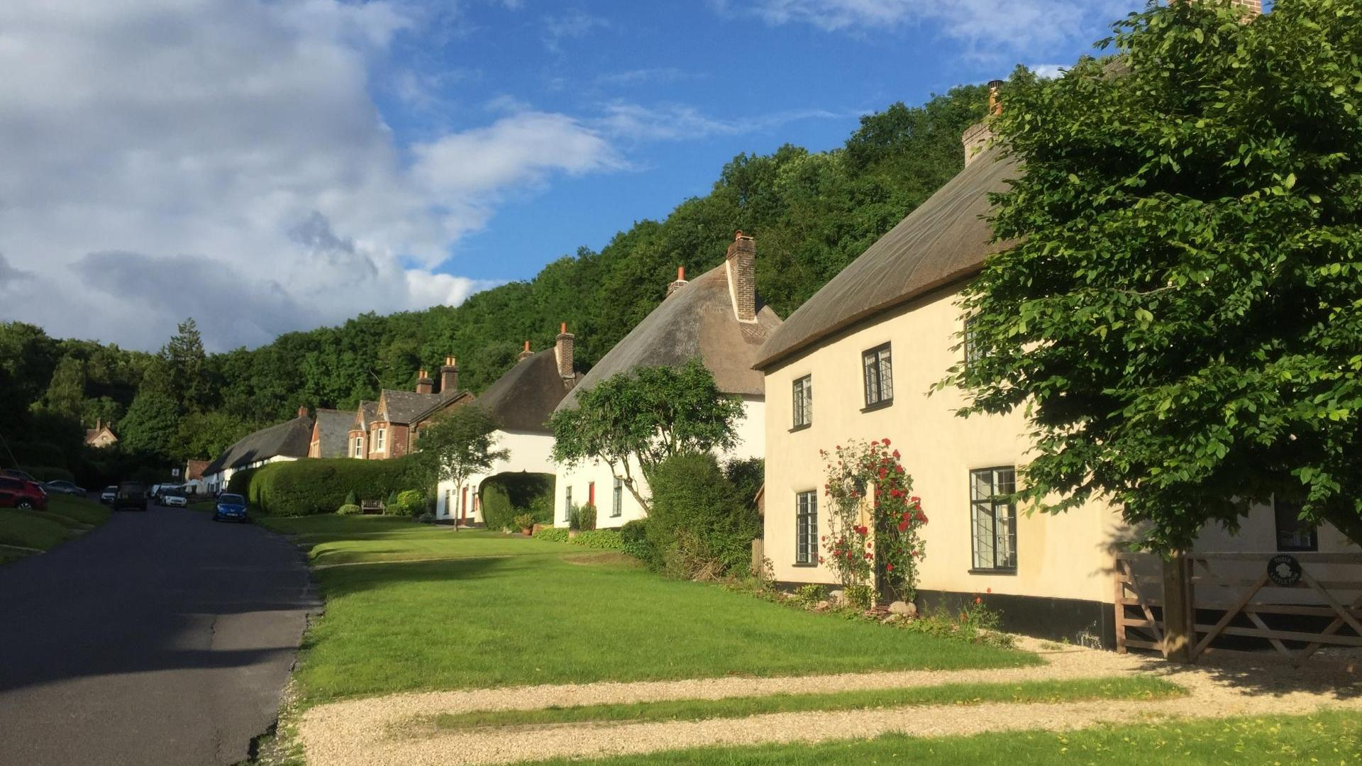 3 bedroom baby and child friendly holiday cottage in Dorset - HSJ