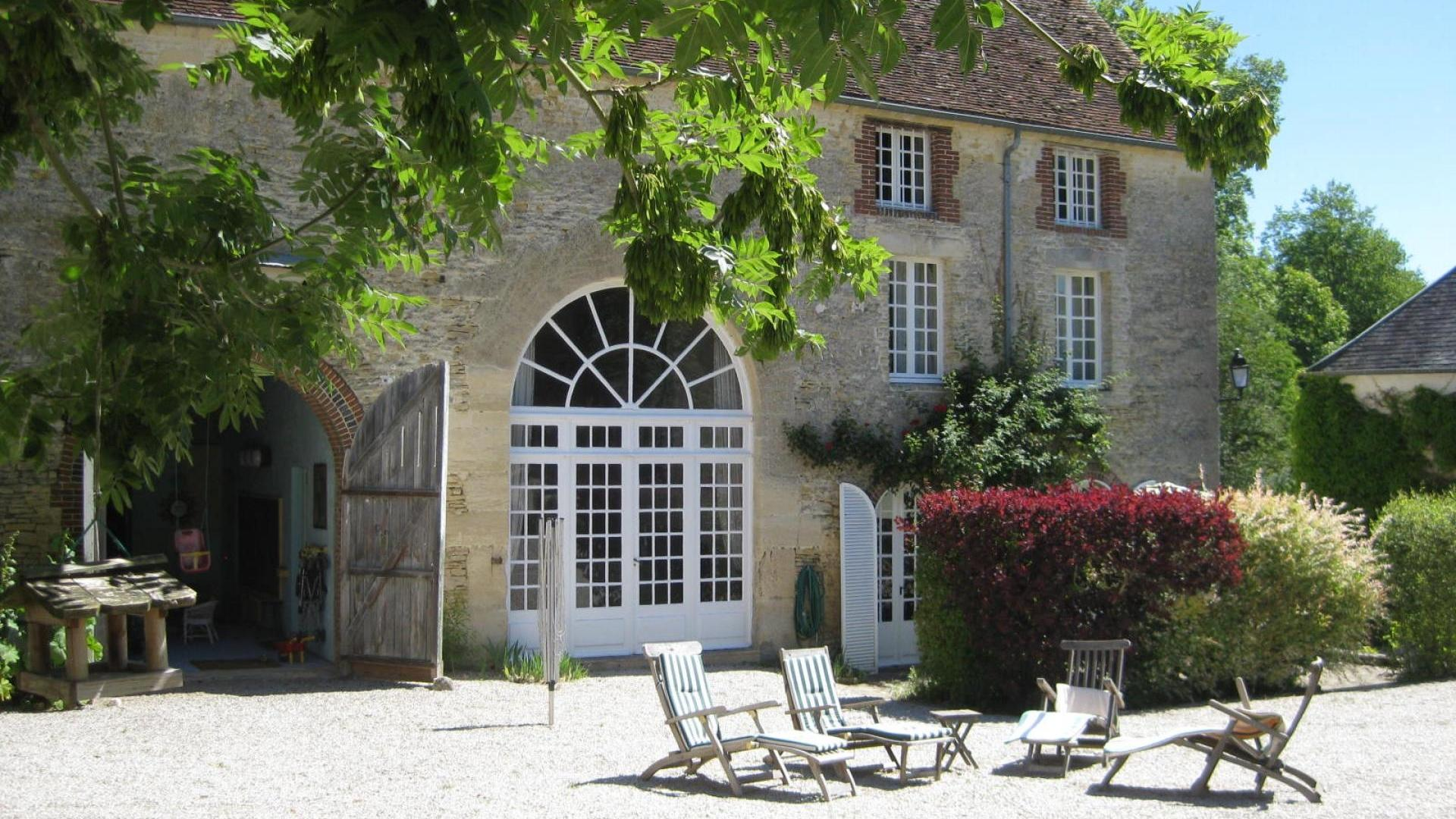 Toddler holiday cottage in Normandy ref SCLG