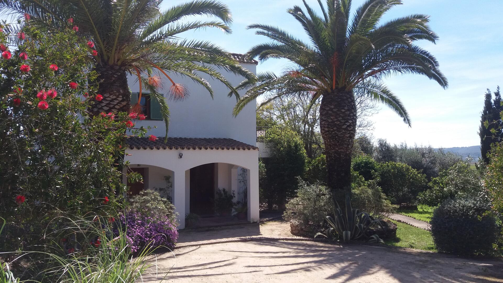 El Sueno, child-friendly holiday cottage in Andalucia on Holiday Tots