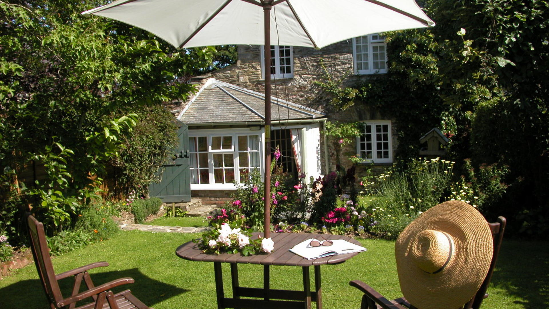 one bedroom baby-friendly holiday cottages in Cornwall