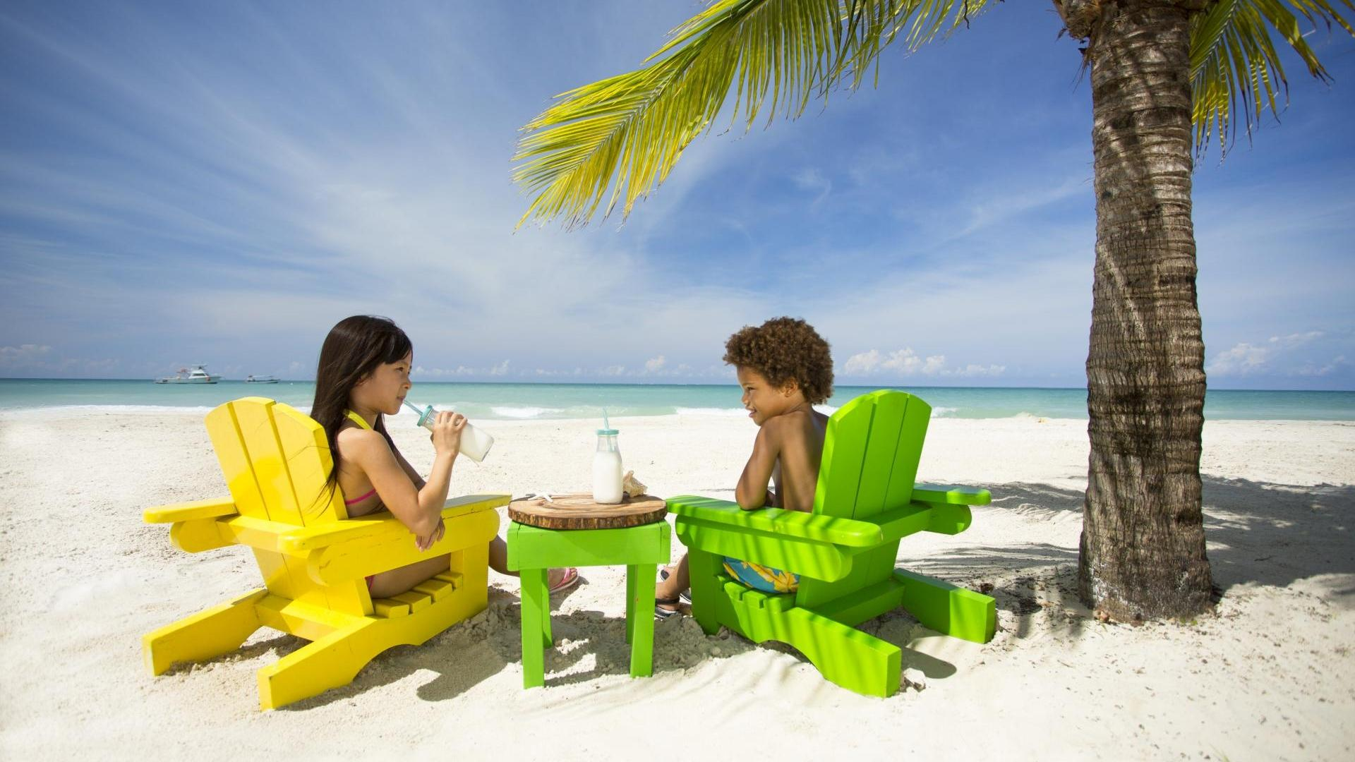 luxury family-friendly resort and spa Jamaica, Caribbean - BSNL