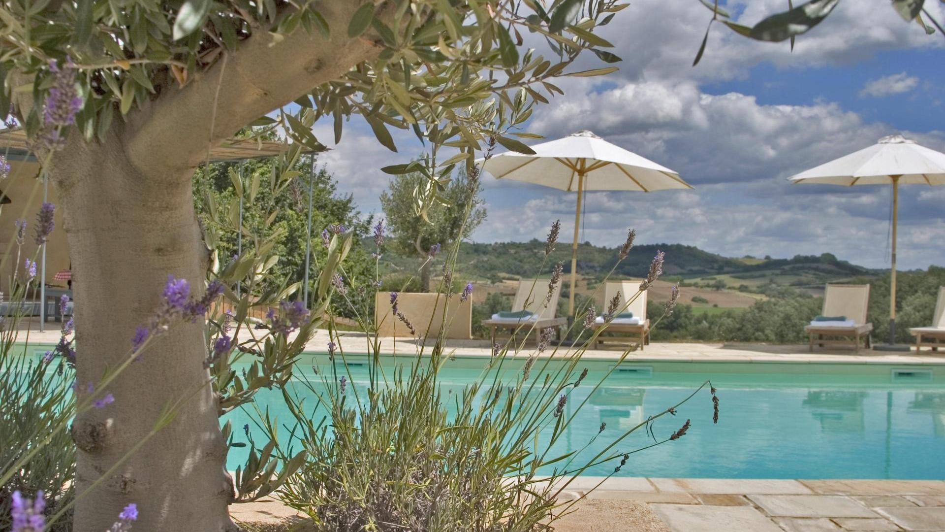 Hameau de Montengrand, child-friendly holiday cottages