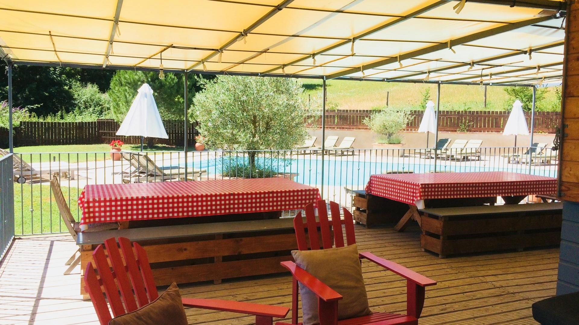 Toddler-friendly holiday cottage southern France � NSPM