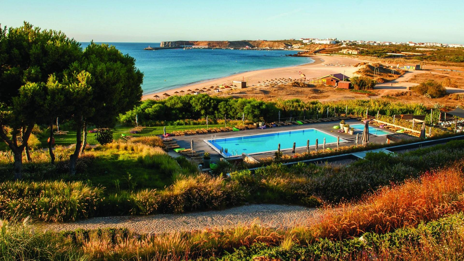 family friendly hotel and resort in the Algarve Portugal