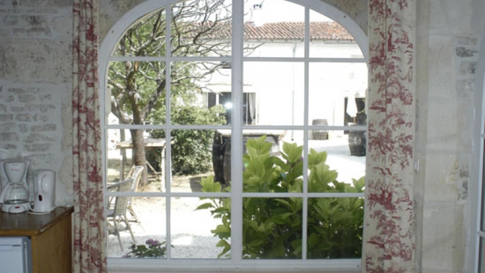 2 Bedroom Gite in Poitou-Charentes, France