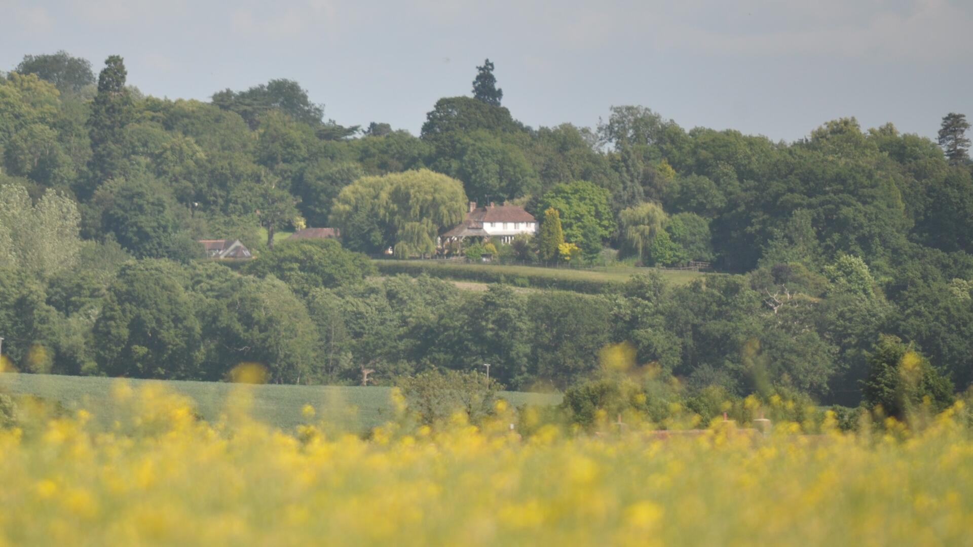 Child-friendly holiday cottages in the UK - ATHF