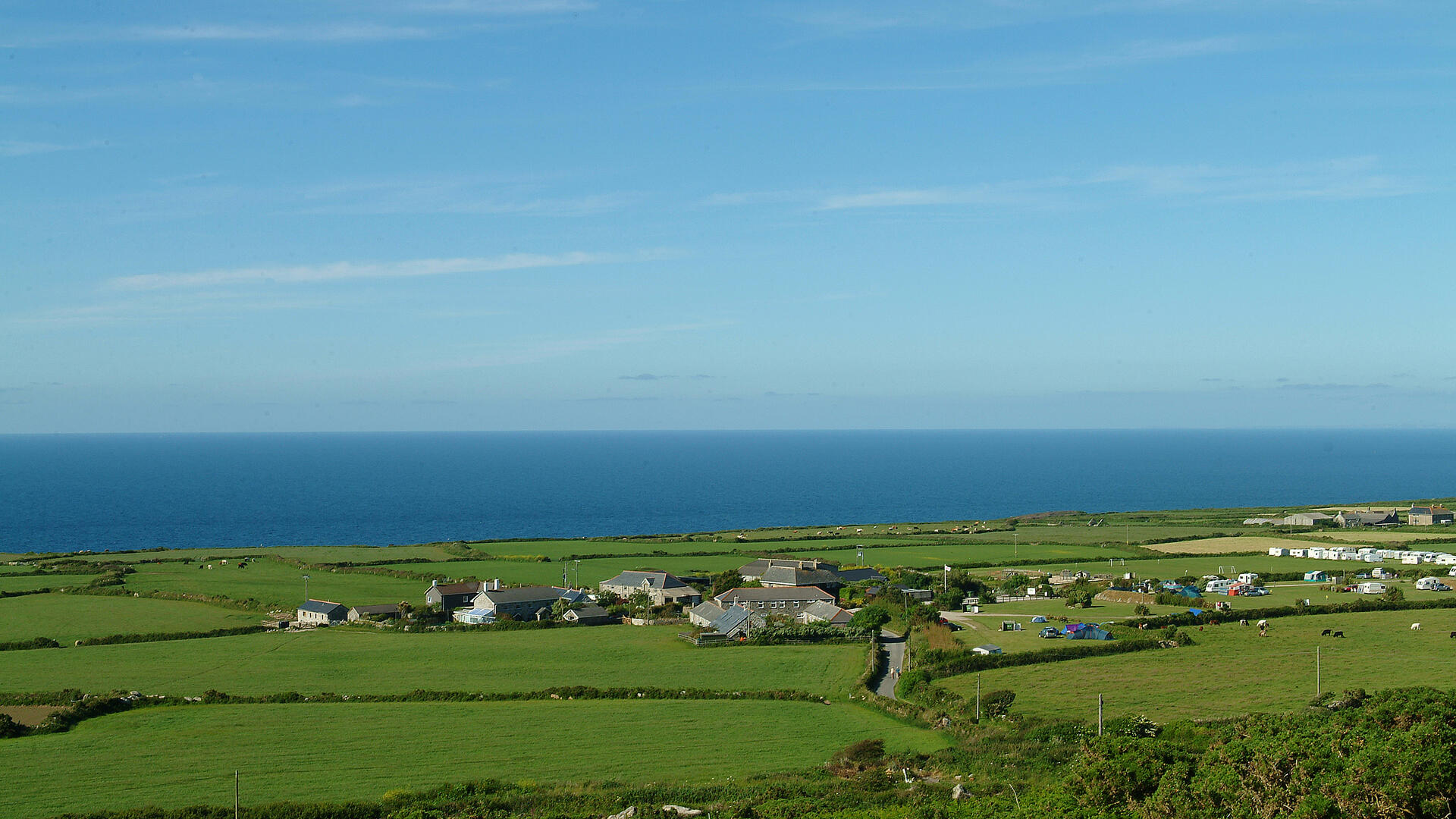 child-friendly holiday cottages in St Ives, Cornwall - ROTR