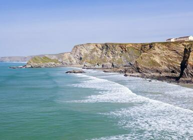 Nr, Watergate Bay