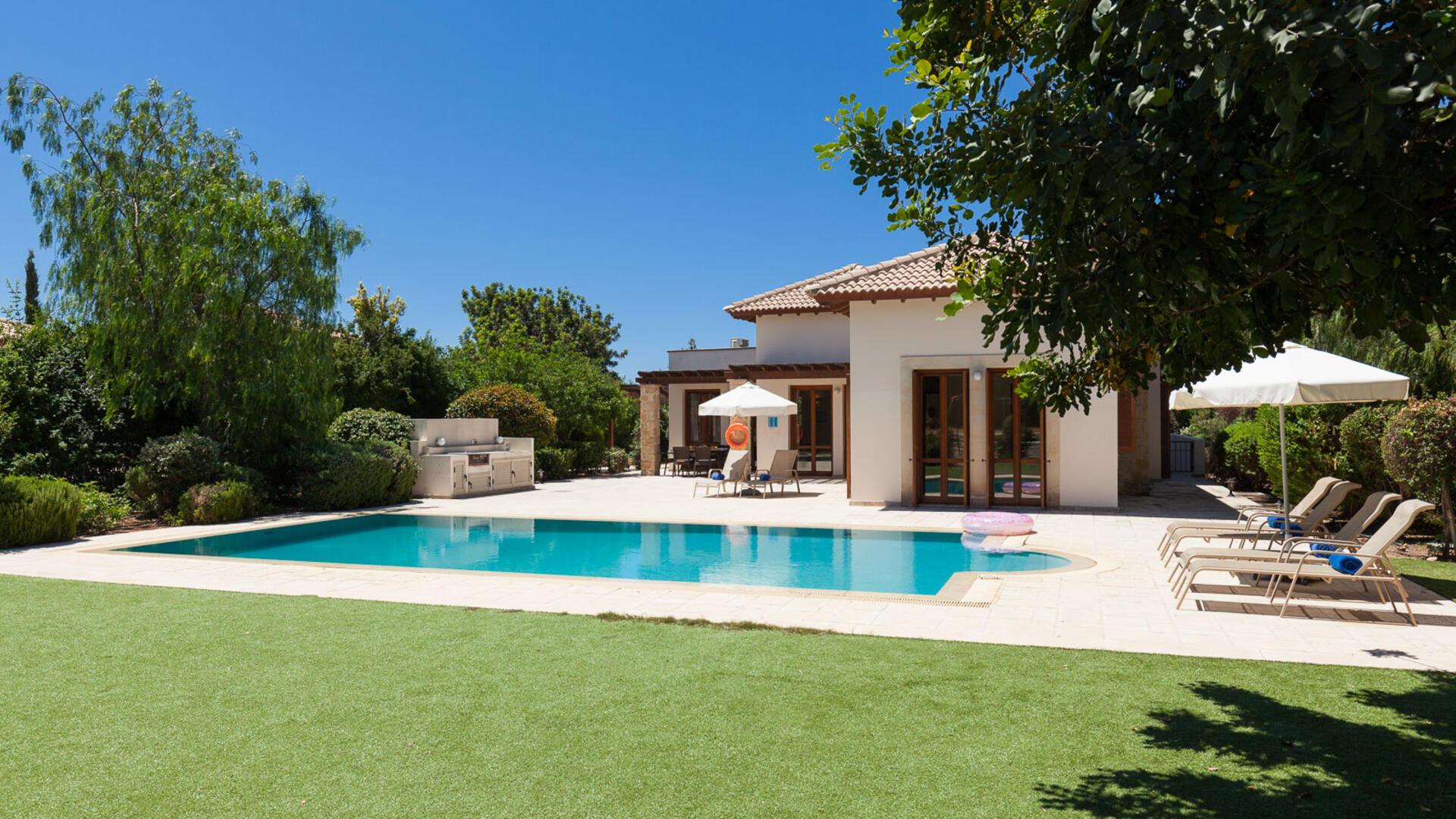 3 Bedroom Villa in  Cyprus