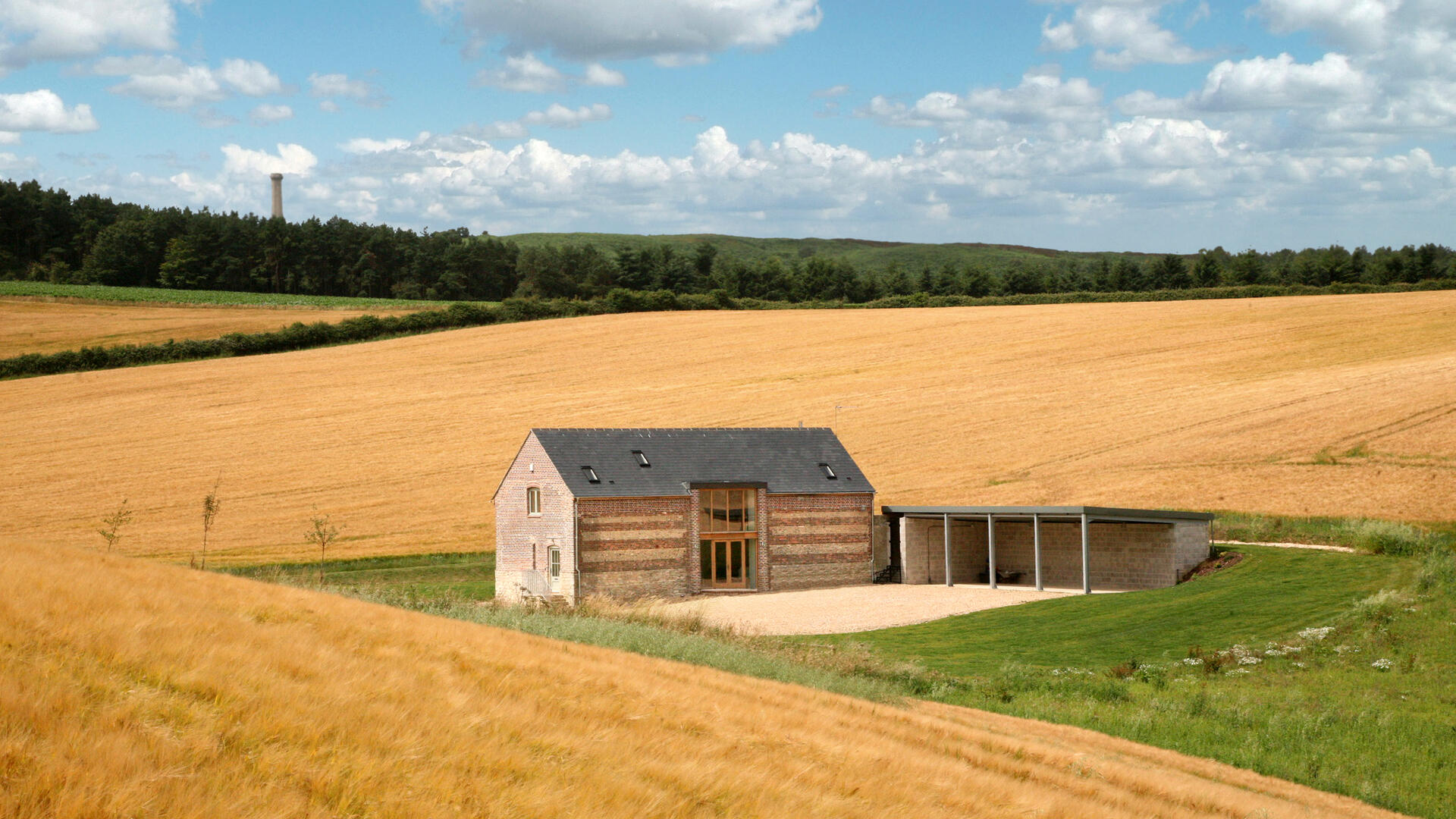 3 Bedroom Barn conversion in Dorset, United Kingdom